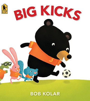 Big Kicks Cover