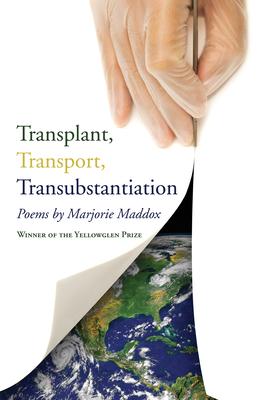 Cover for Transplant, Transport, Transubstantiation