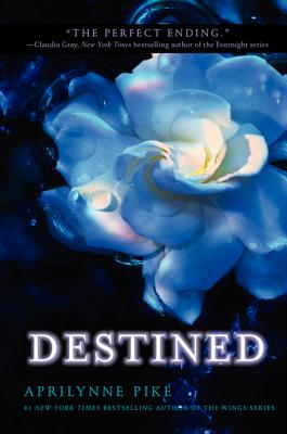 Destined Cover