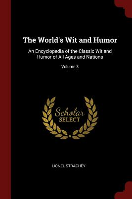 Cover for The World's Wit and Humor
