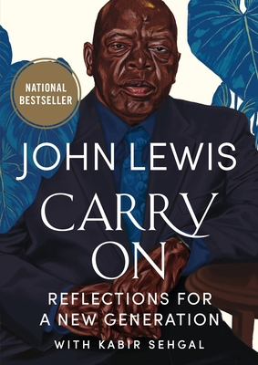 Carry On: Reflections for a New Generation Cover Image