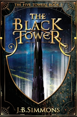 The Black Tower Cover Image