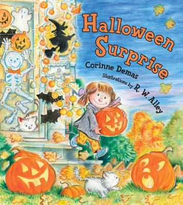 Halloween Surprise Cover