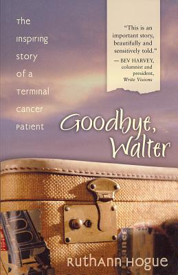 Goodbye, Walter Cover