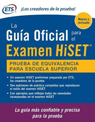 La Guia Oficial Para El Examen Hiset Cover Image