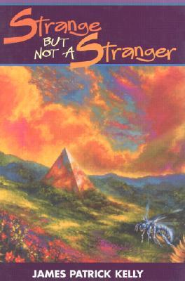 Strange But Not a Stranger Cover