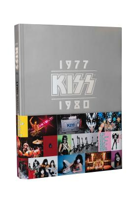 KISS: 1977-1980 Cover Image
