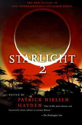 Starlight 2 Cover Image