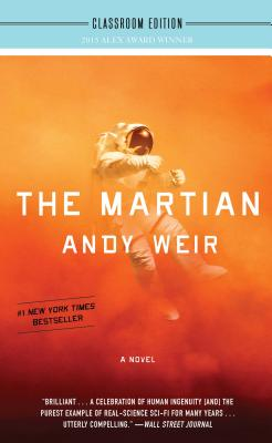 The Martian; Classroom Edition cover