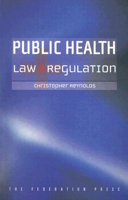 Public Health Law and Regulation Cover Image