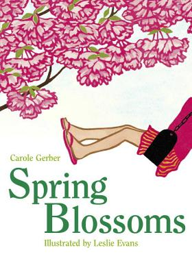 Spring Blossoms Cover
