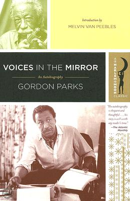 Voices in the Mirror Cover