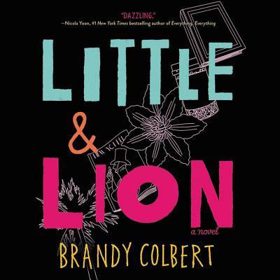 Little & Lion Lib/E Cover Image