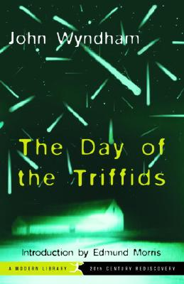 The Day of the Triffids (20th Century Rediscoveries) Cover Image
