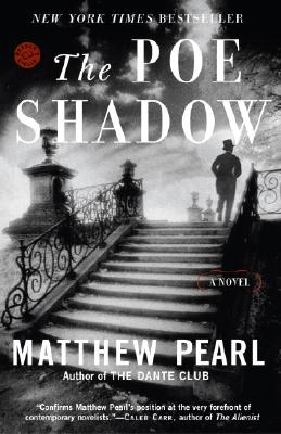 The Poe Shadow Cover