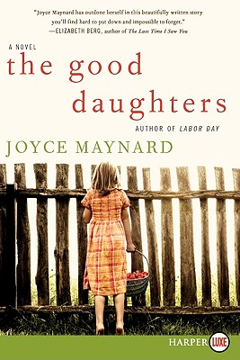 The Good Daughters Cover Image
