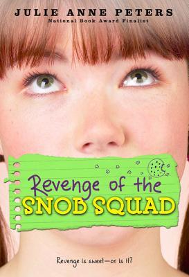 Revenge of the Snob Squad Cover Image