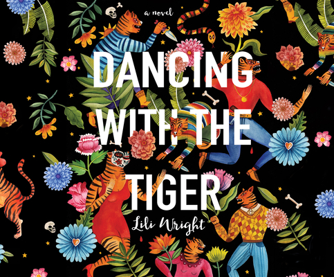 Dancing with the Tiger Cover Image