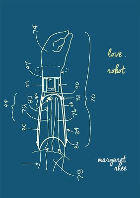 Cover for Love, Robot