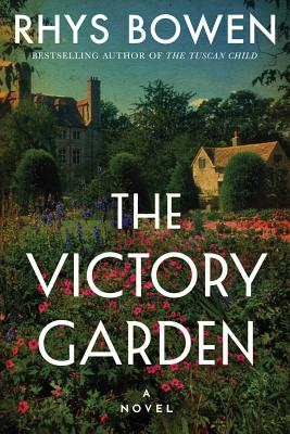 The Victory Garden Cover Image