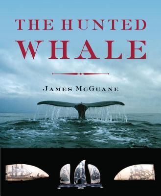The Hunted Whale Cover