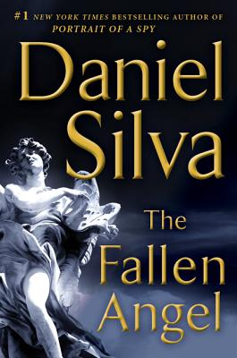 The Fallen Angel Cover