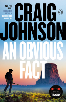 An Obvious Fact: A Longmire Mystery Cover Image
