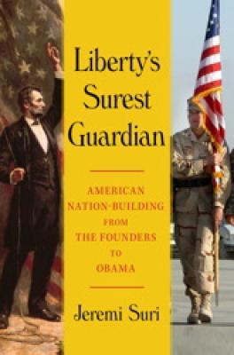 Liberty's Surest Guardian Cover