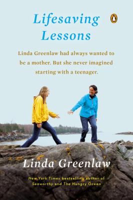 Cover for Lifesaving Lessons