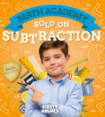 Sold on Subtraction Cover Image