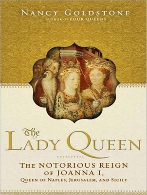 Lady Queen Cover