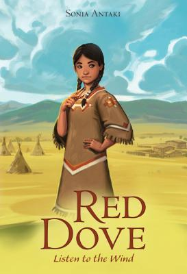 Red Dove, Listen to the Wind Cover Image