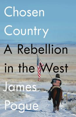 Chosen Country: A Rebellion in the West Cover Image