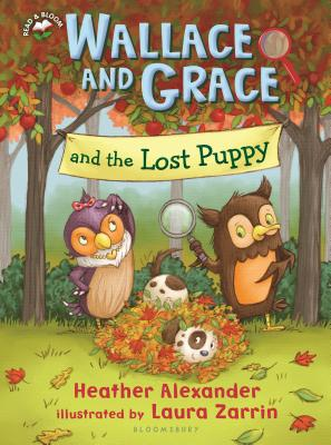 Wallace and Grace and the Lost Puppy by Heather Alexander