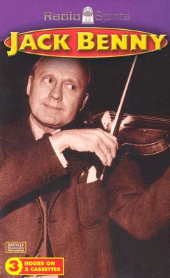 Jack Benny (3-Hour Collectors' Editions) Cover Image