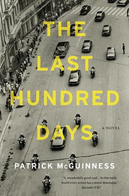 The Last Hundred Days Cover