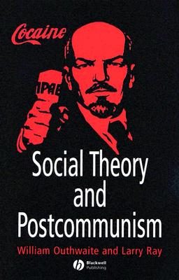 Social Theory and Postcommunism Cover Image