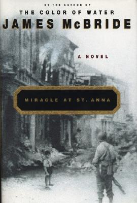Miracle at St. Anna Cover