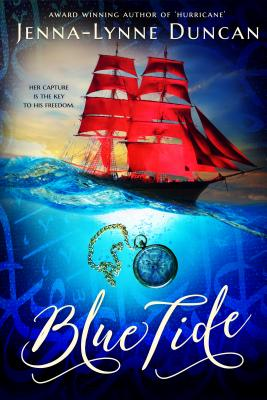Blue Tide Cover Image