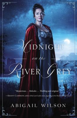 Midnight on the River Grey Cover Image