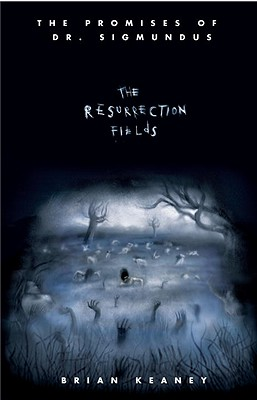 The Resurrection Fields Cover