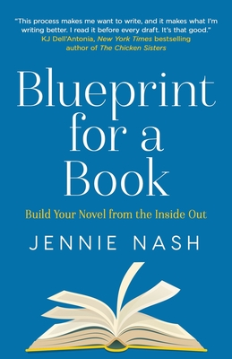 Cover for Blueprint for a Book