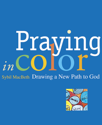 Praying in Color Cover