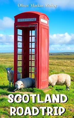 Scotland Roadtrip Cover Image