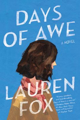 Cover for Days of Awe