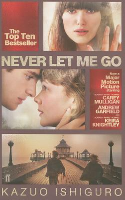 Never Let Me Go Cover Image