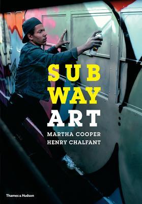 Subway Art Cover Image