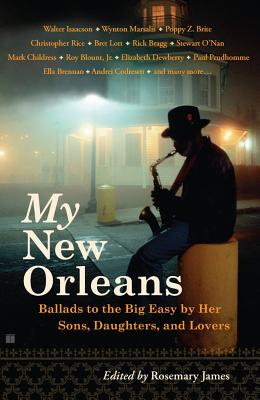 My New Orleans Cover