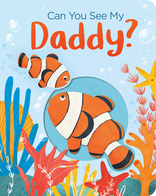 Can You See My Daddy? Cover Image