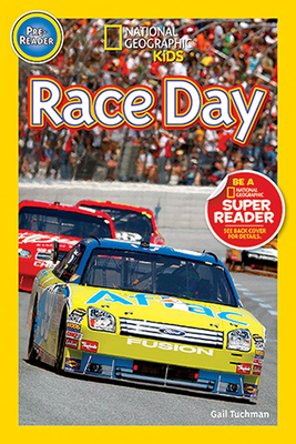 Race Day Cover